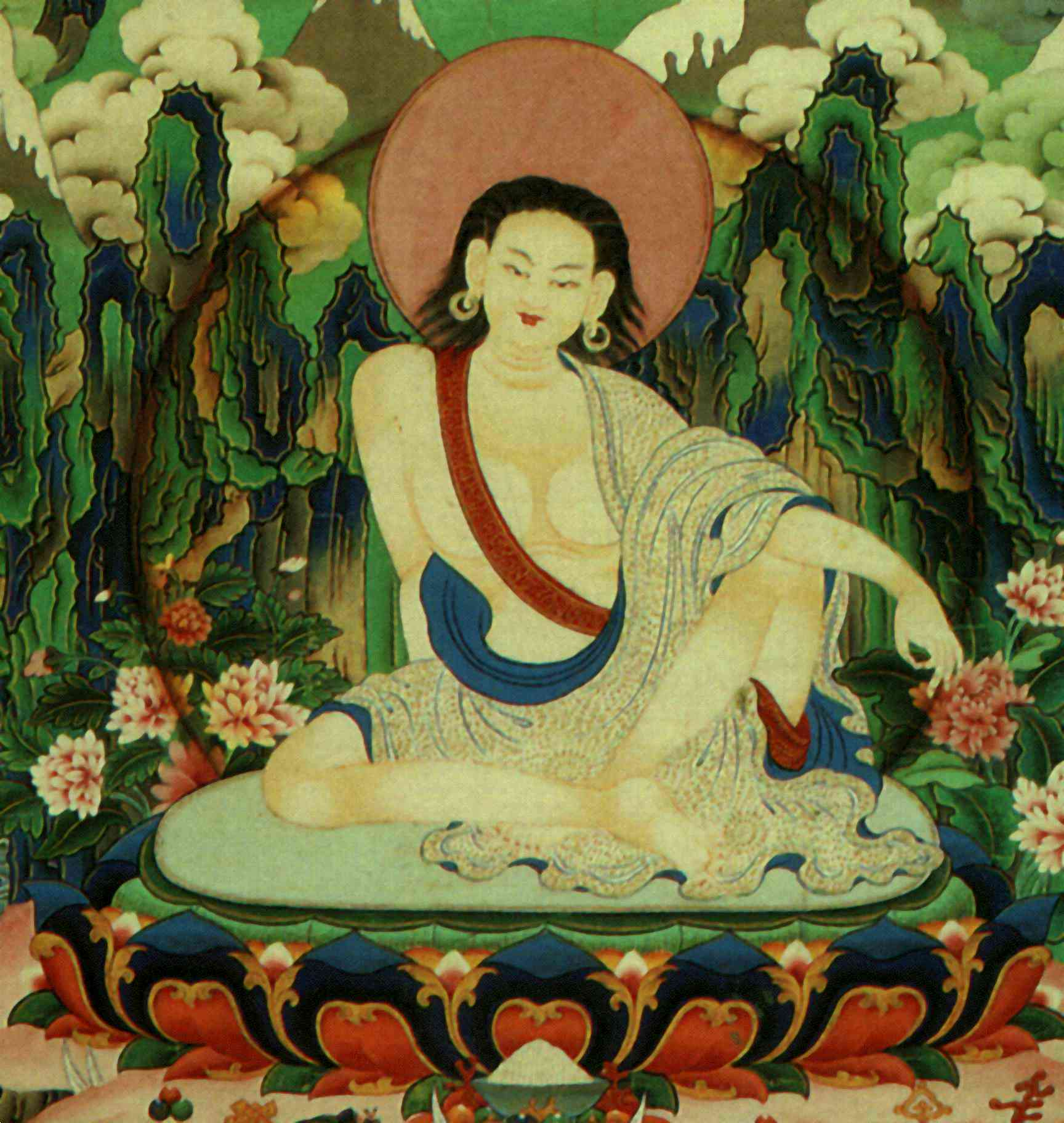 Lo Spanda Yoga la Forma Suprema