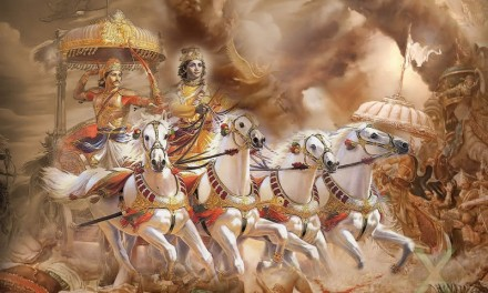 La Baghavad Gita Il Segreto del Combattere la Battaglia della Vita