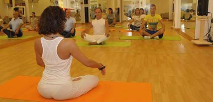Corso di Formazione per Istruttori Yoga