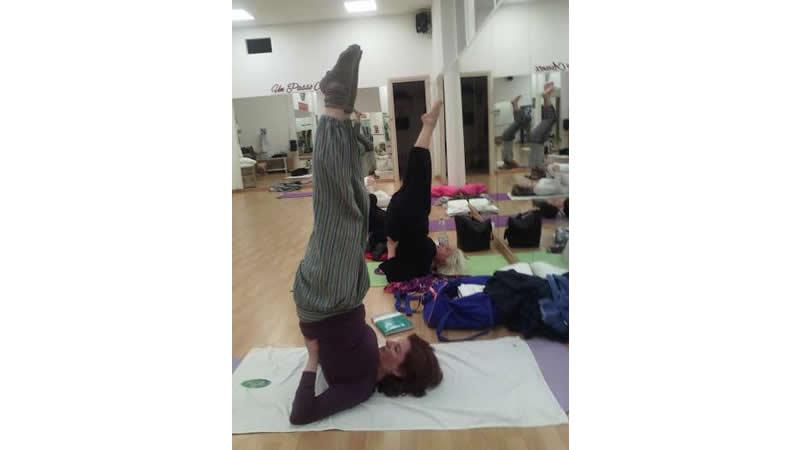 Corso di Formazione per Istruttori Spanda Yoga Roma Galleria-10