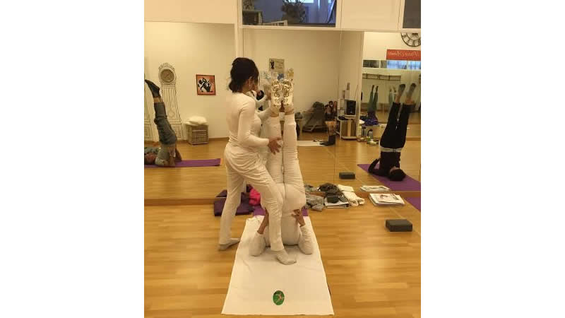 Corso di Formazione per Istruttori Spanda Yoga Roma Galleria-11