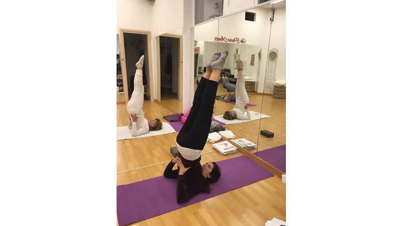Corso di Formazione per Istruttori Spanda Yoga Roma Galleria-13