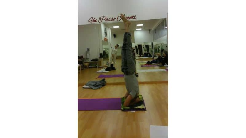Corso di Formazione per Istruttori Spanda Yoga Roma Galleria-14
