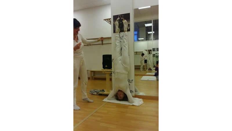 Corso di Formazioni Istruttori Spanda Yoga Galleria-15