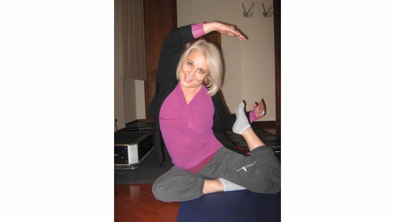 Corso di Formazione per Istruttori Spanda Yoga Roma Galleria-6