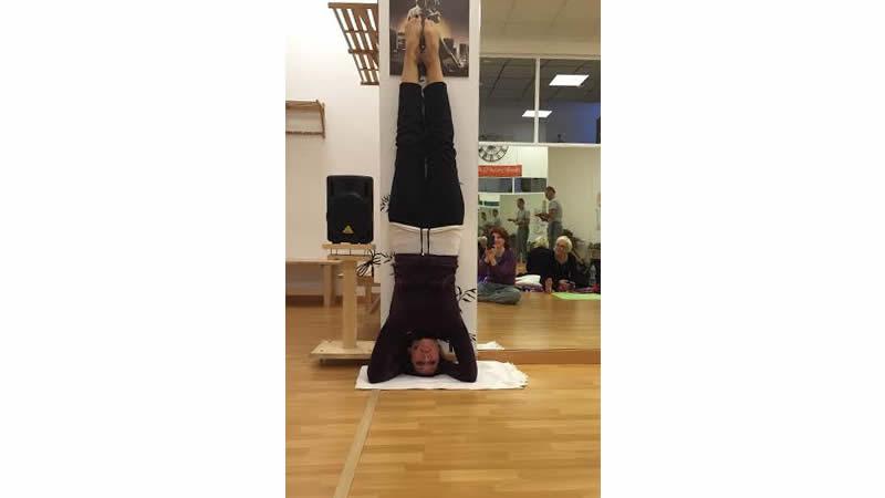 Corso di Formazione per Istruttori Spanda Yoga Roma Galleria-7