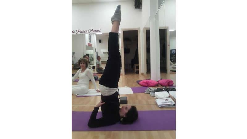 Corso di Formazione per Istruttori Spanda Yoga Roma Galleria-8