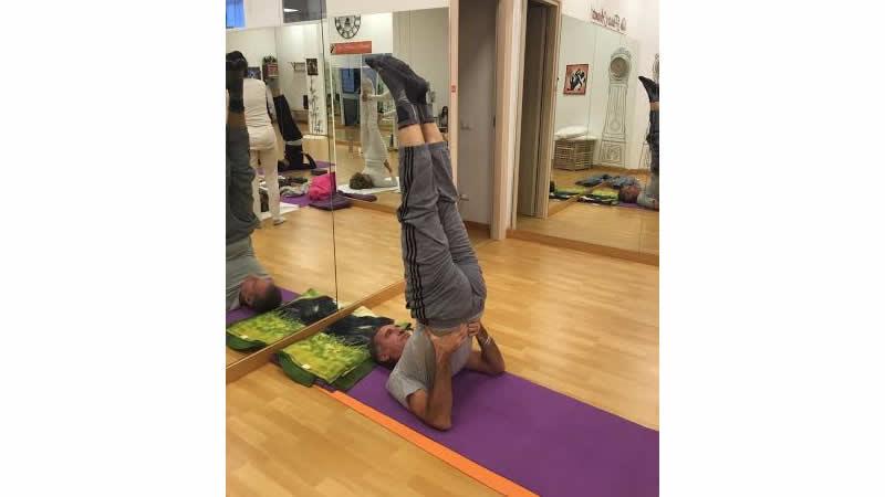 Corso di Formazione per Istruttori Spanda Yoga Roma Galleria-9