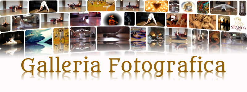 Galleria Fotografica Spanda Yoga