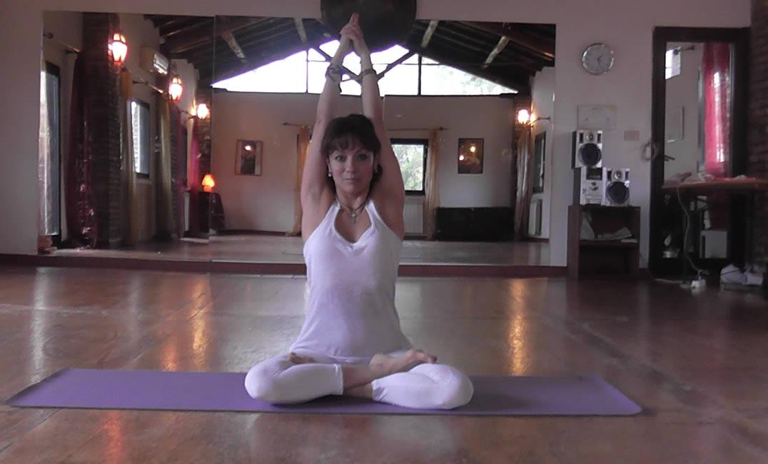 Spanda Yoga Roma Galleria Fotografica Uno Slide-2