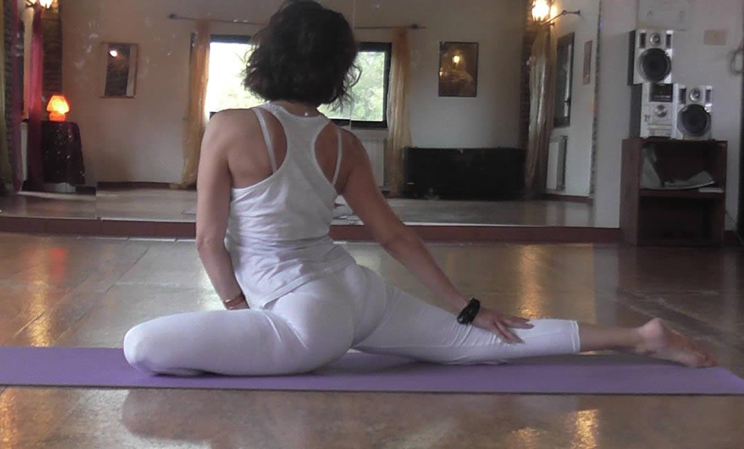 Spanda Yoga Roma Galleria Fotografica Uno Slide-9