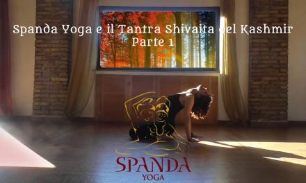 Spanda Yoga e il Tantra Shivaita del Kashmir – Parte 1