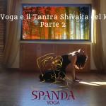 Spanda Yoga e il Tantra Shivaita del Kashmir – Parte 2