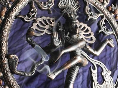 Spanda Yoga e il Tantra Shivaita del Kashmir. Nataraja Shiva Danzante