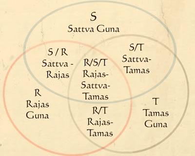 Kosha Guna Coscienza Lo Yoga Percorso di Liberazione e Realizzazione Tre Guna