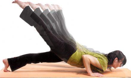La Tecnica non Tecnica della Pratica Yoga