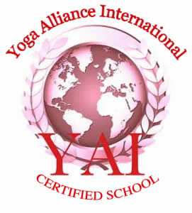 Spanda Yoga Roma Scuola Certificata YAI International