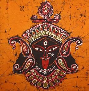 Il Viaggio della Coscienza verso la Gioia Dea Kali