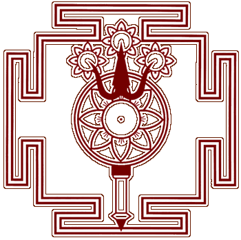 Il Viaggio della Coscienza verso la Gioia Mandala del Tridente Shiva