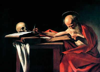 Yoga Cristianesimo Fede Spirito San Girolamo