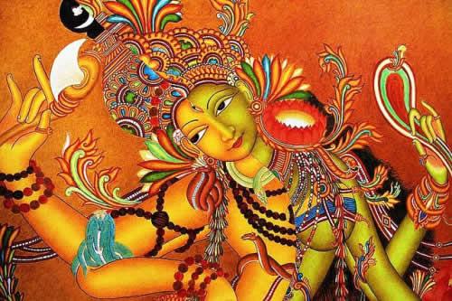 Karman Kriya Asana e Spanda Ananda