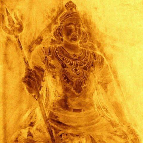 Yoga Riconoscimento del Gioco del Legame con Dio Spanda