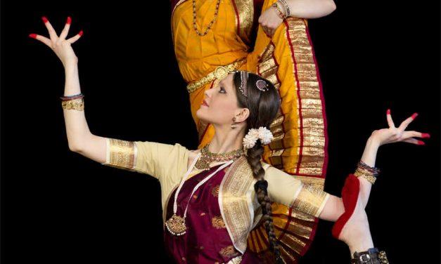 La Danza della Coscienza – Il Viaggio Vibrante tra Lasya e Tandava