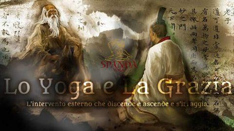 Lo Yoga e La Grazia Spanda Yoga Roma