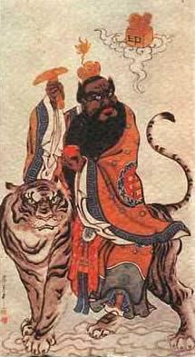 Cavalca la Tigre