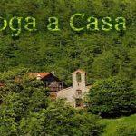 Spanda Yoga a Casa della Pace – 16-19 Agosto 2017
