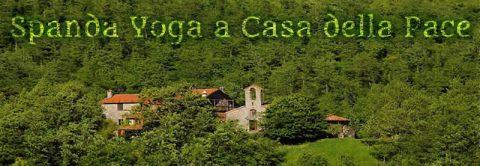 Spanda Yoga a Casa della Pace Pietralunga