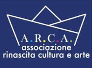 ARCA Associazione Rinascita Culturale e Arte Logo