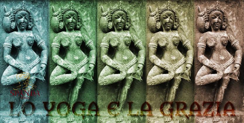 Lo Yoga e La Grazia
