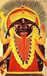 Il Viaggio Estetico Che Salva Kali